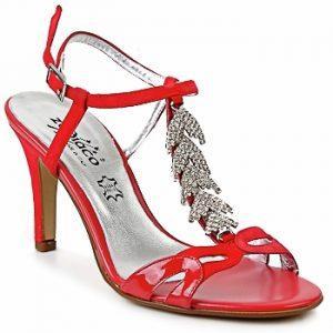 chaussure grenada rouge