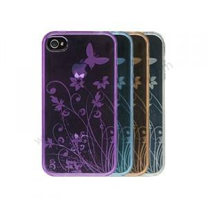 coque iphone 4 butterfly